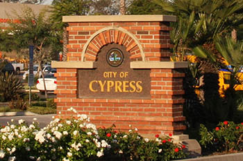 Cypress Property Managers