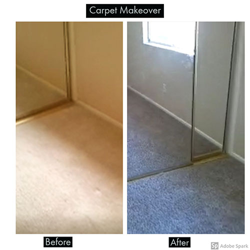 Carpet 2 Transformation